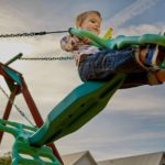Leadership lessons from the playground