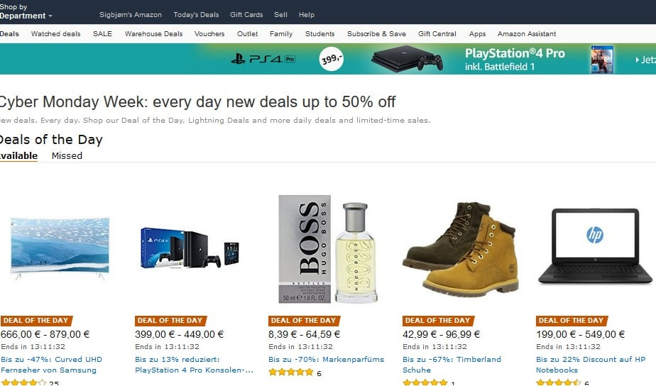 amazon-de-free-delivery-to-denmark-sweden-finland-and-more