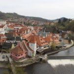 Yet another beautiful Cesky Krumlov picture